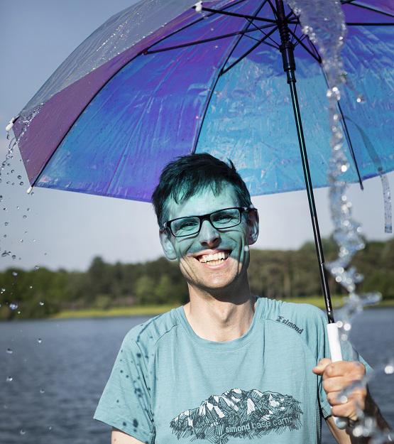 marjolein vanoppen Toon verlinden weg van water 2021